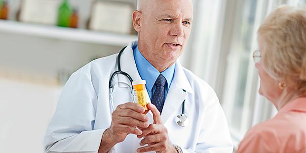 Comment les médecins choisissent-ils les médicaments ?