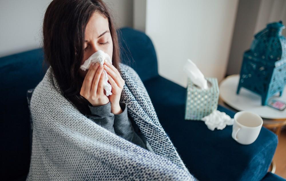 Bien dormir malgré un rhume